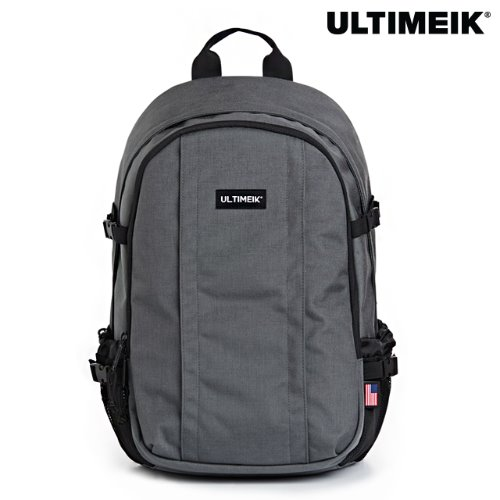 1206 Backpack Grey