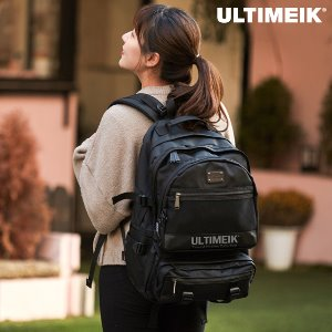 8011 Tanker Backpack Black
