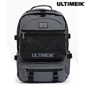 8011 Tanker Backpack Grey