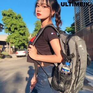 7805 Backpack Grey
